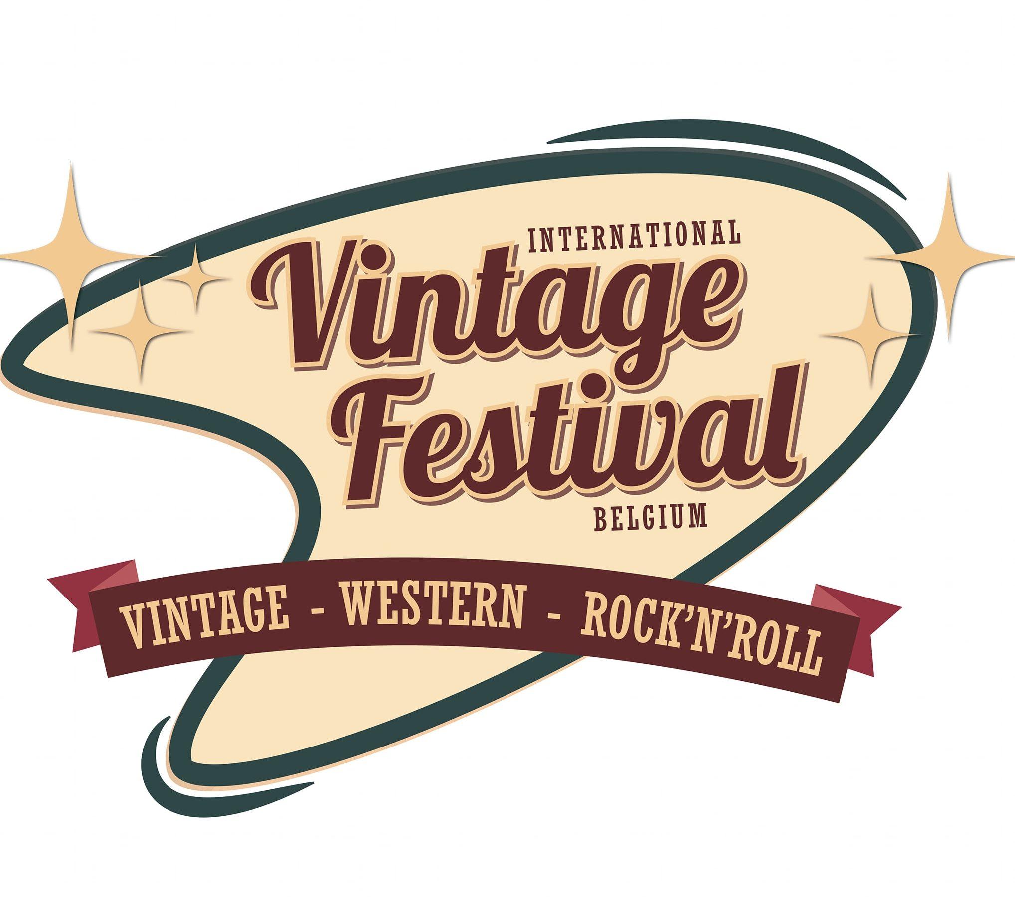 Intl. Vintage Festival
